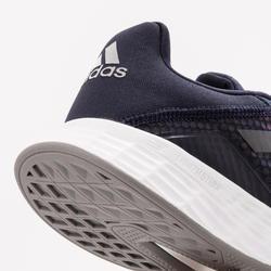 Hardloopschoenen voor dames Duramo marineblauw
