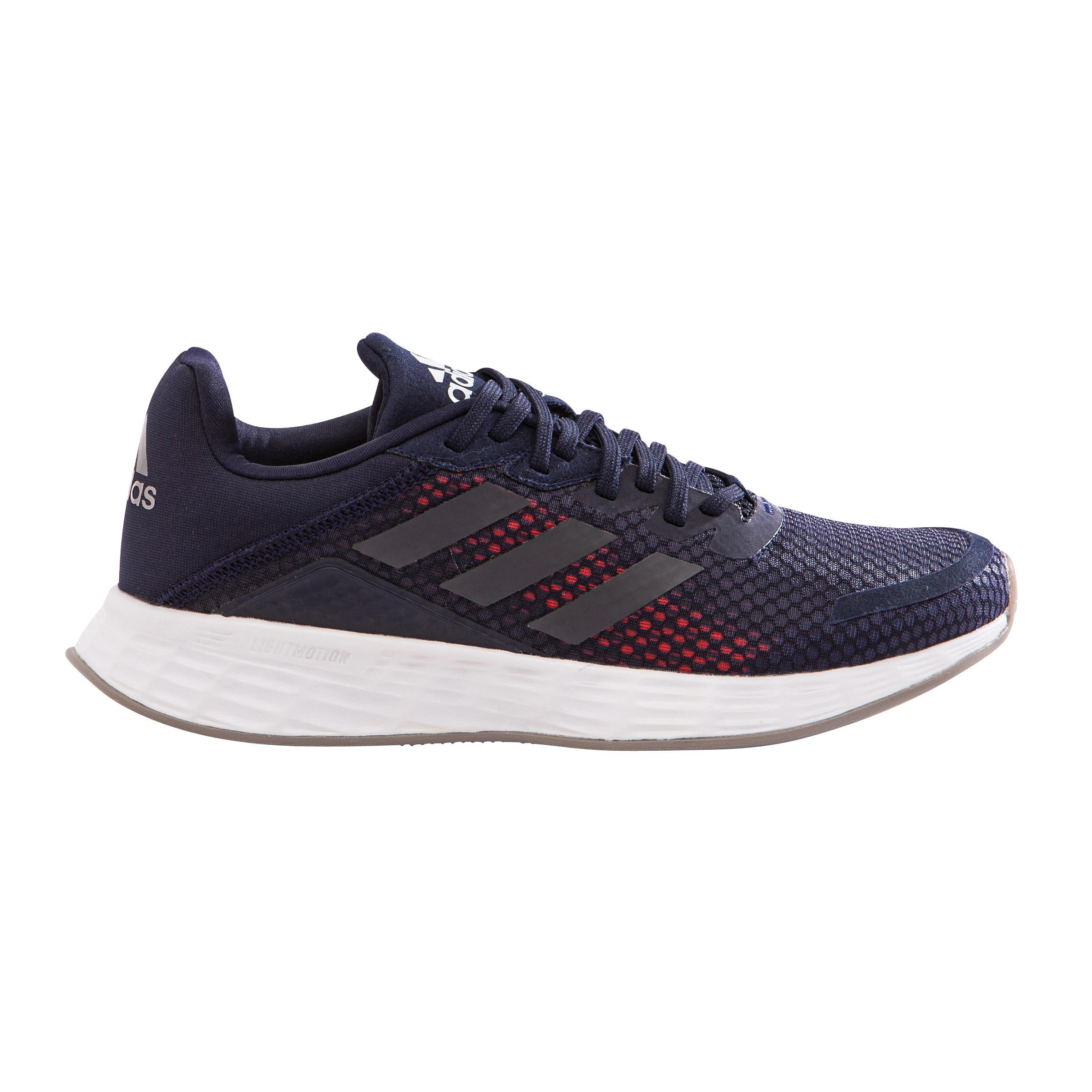 Running Shoes navy blue ADIDAS - Decathlon