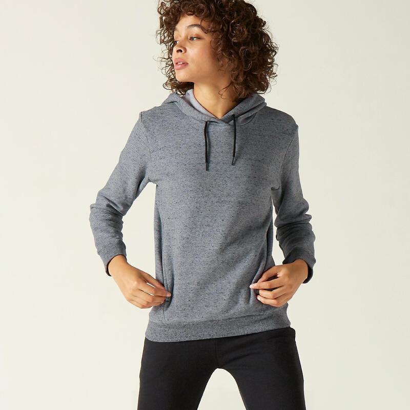 Bluze si hanorace fitness femei