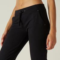 Pantalon d'entraînement500 – Femmes