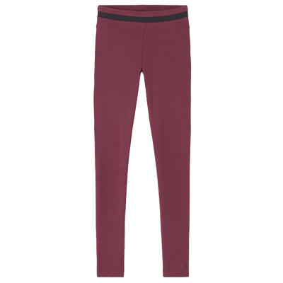 Women's Sport Leggings 520 - Dark Pink