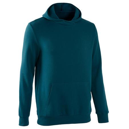 100 Hooded Gym Sweatshirt 100 - Men