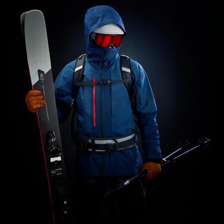Sac à dos pour ski et planche à neige Freeride500