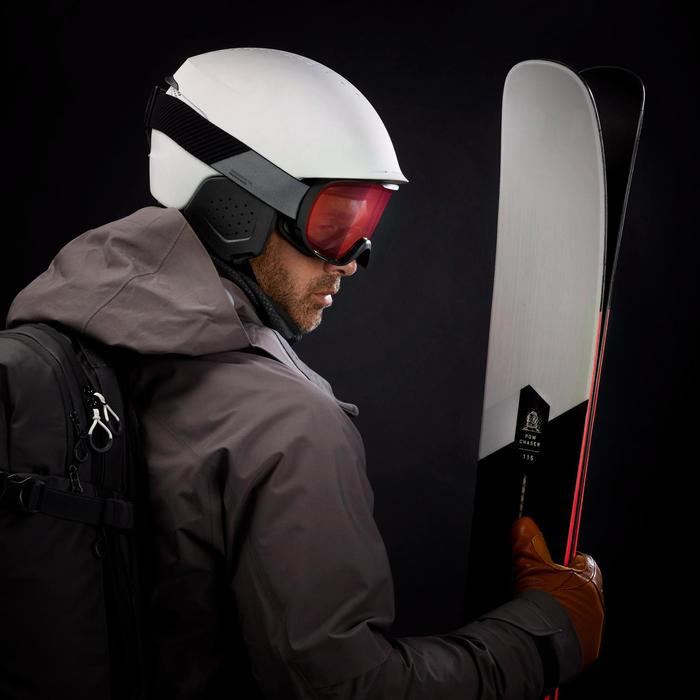 Skijacke Freeride C2 900 LIGHT Herren marine
