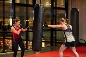 La boxe, un sport complet aux nombreux bienfaits