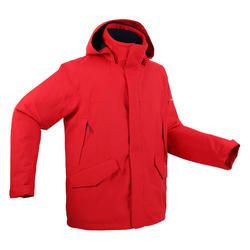 Sailing warm jkt 300 Men Red