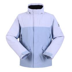 Sailing warm jkt 300 Men Grey/blue