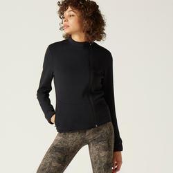 Veste Zippée 560 Femme Noir