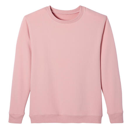 100 pilates sweatshirt