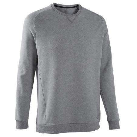 100 fitness sweatshirt — Men