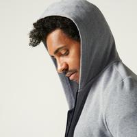 100 Gym Hoodie – Men