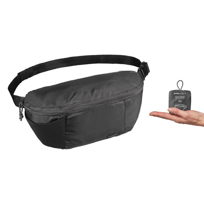Travel 100 2 L Fanny Pack