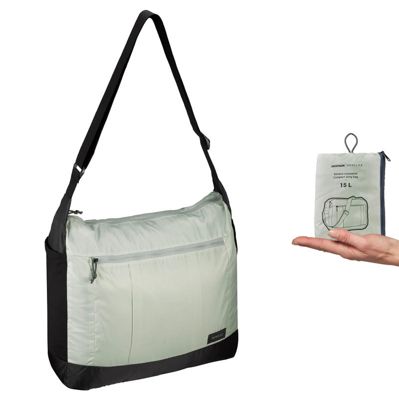 Travel 100 Compact 15 L Messenger Bag