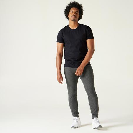 100 Regular Gym T-Shirt - Men