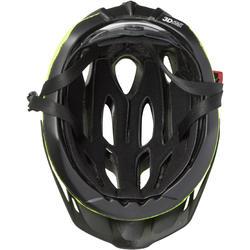 登山車安全帽500 - 霓虹黃