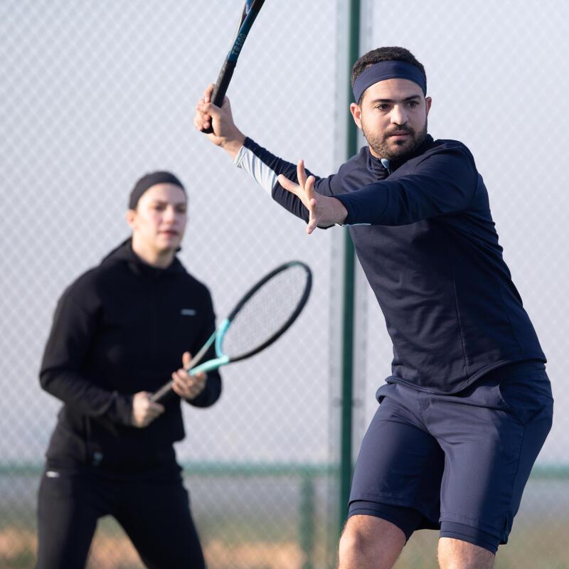 Programme entraînement Tennis - Semaine 4 - Séance 2