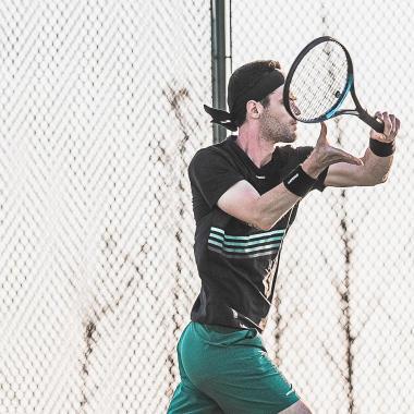 Tennisracket kiezen