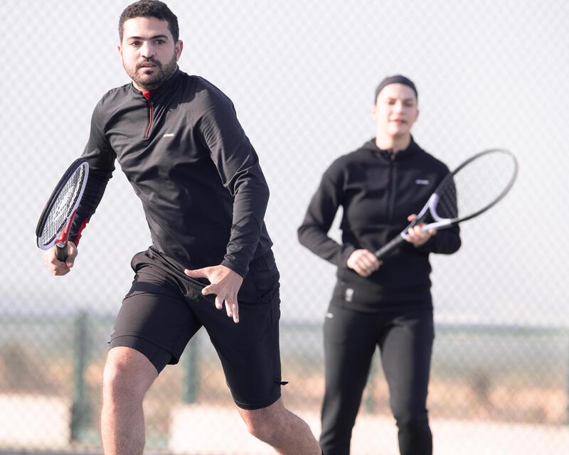 網球冬季服裝