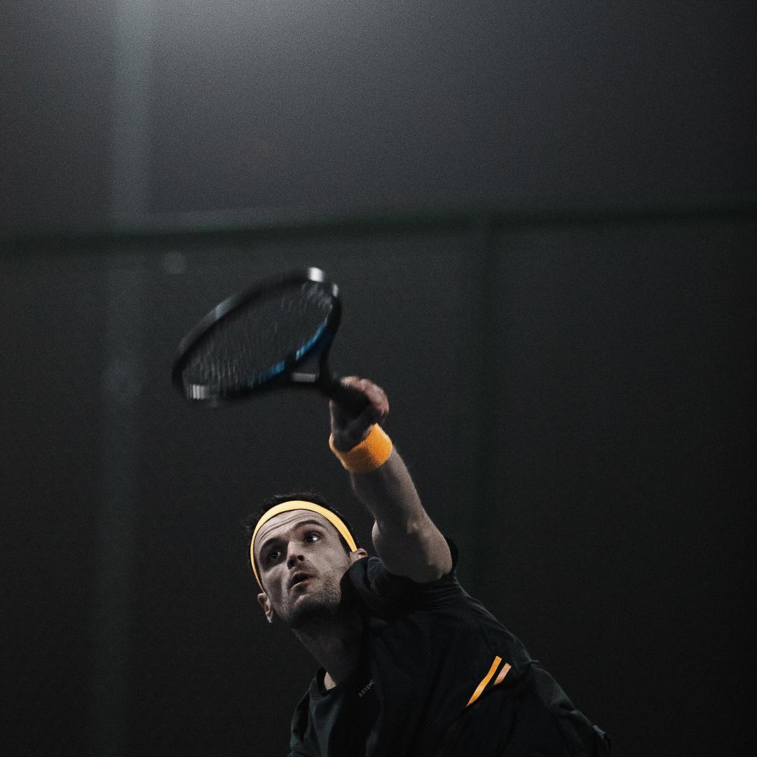 Site de dans de tenis