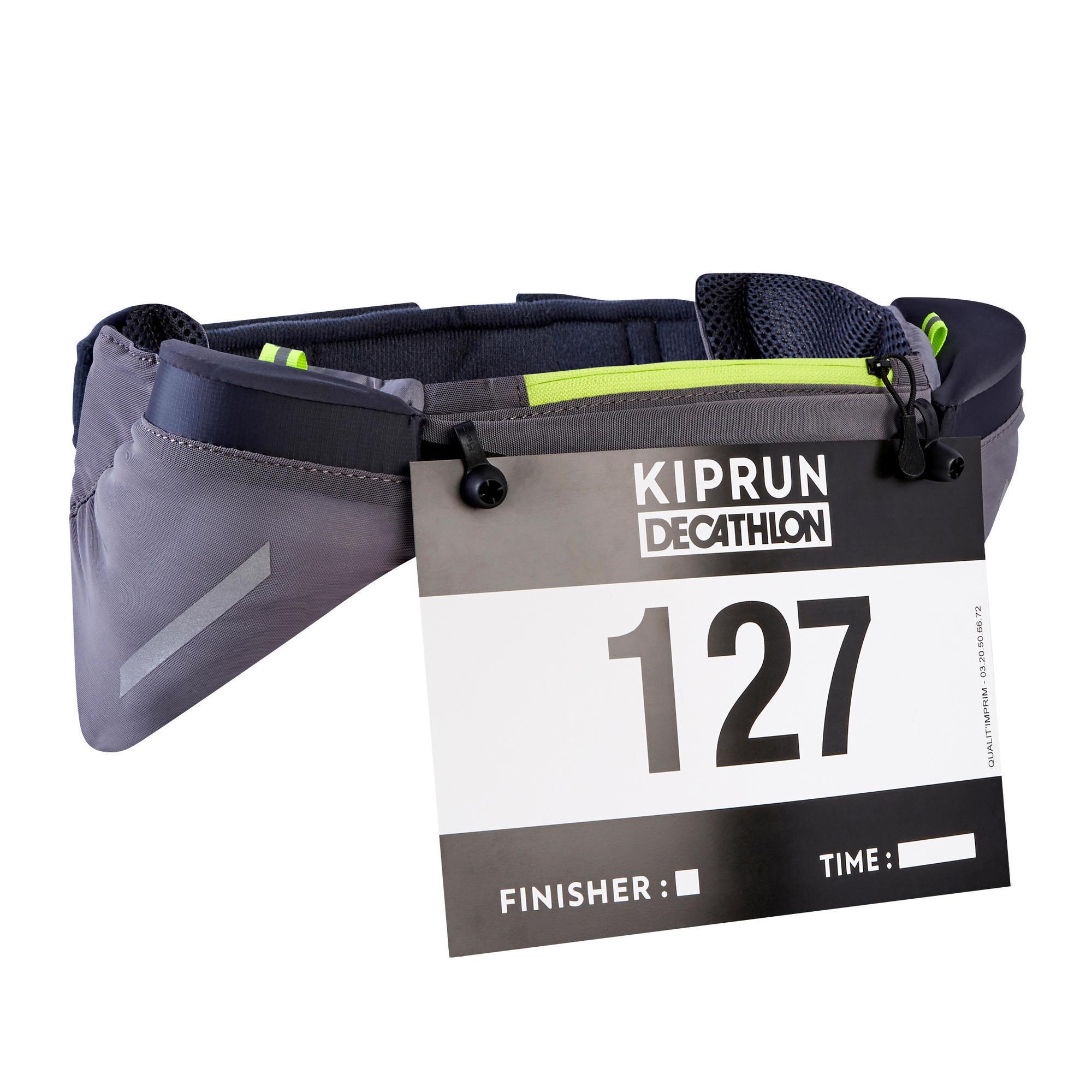 Zaini Idratazione Cinture Porta Flask Decathlon