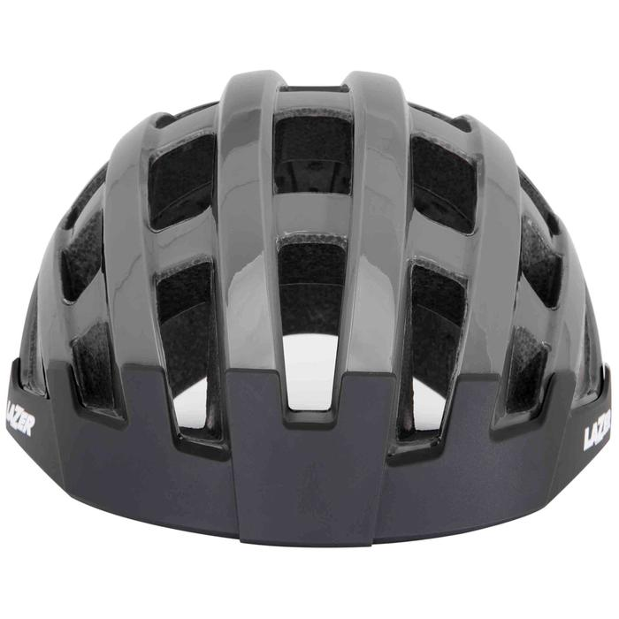 Lazer helm compact titanium