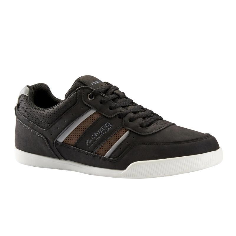 Chaussures marche urbaine Kappa Marek noir