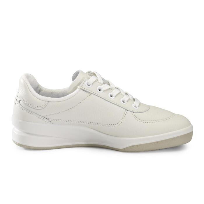 Chaussures marche active femme TBS Brandy blanc