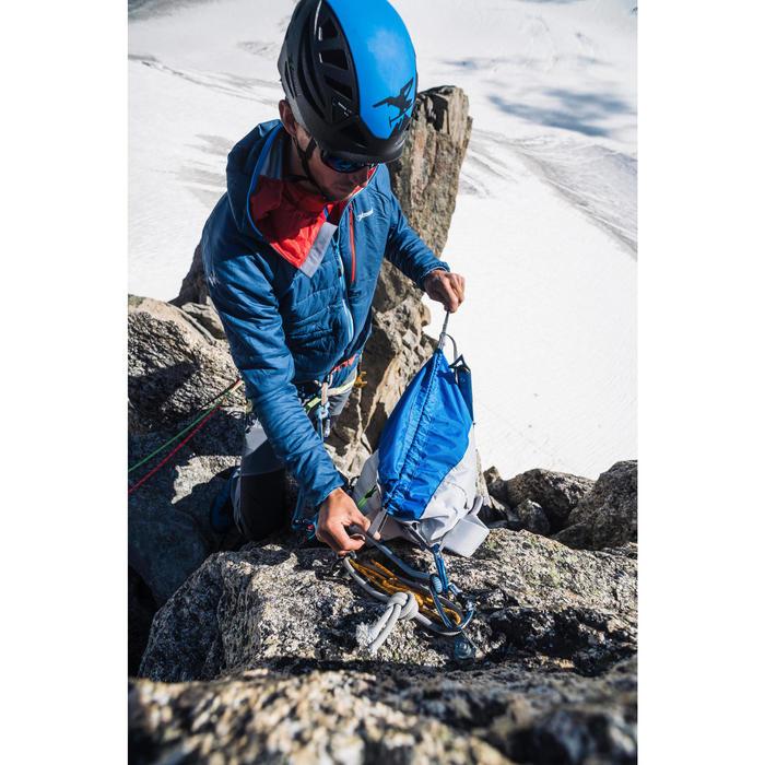 Rugzak voor alpinisme van 33 liter Sprint 33 blauw
