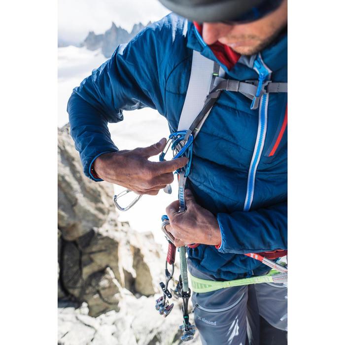 Sac à dos d'alpinisme 33 litres - Sprint 33 bleu