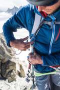 VEST DE ALPINISMO INVERNO Alpinismo - Casaco acolchoado ALPINISMO  SIMOND - Alpinismo