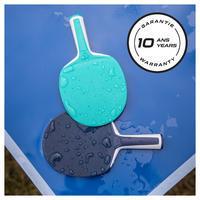 Raquettes et balles de tennis de table PPR 130