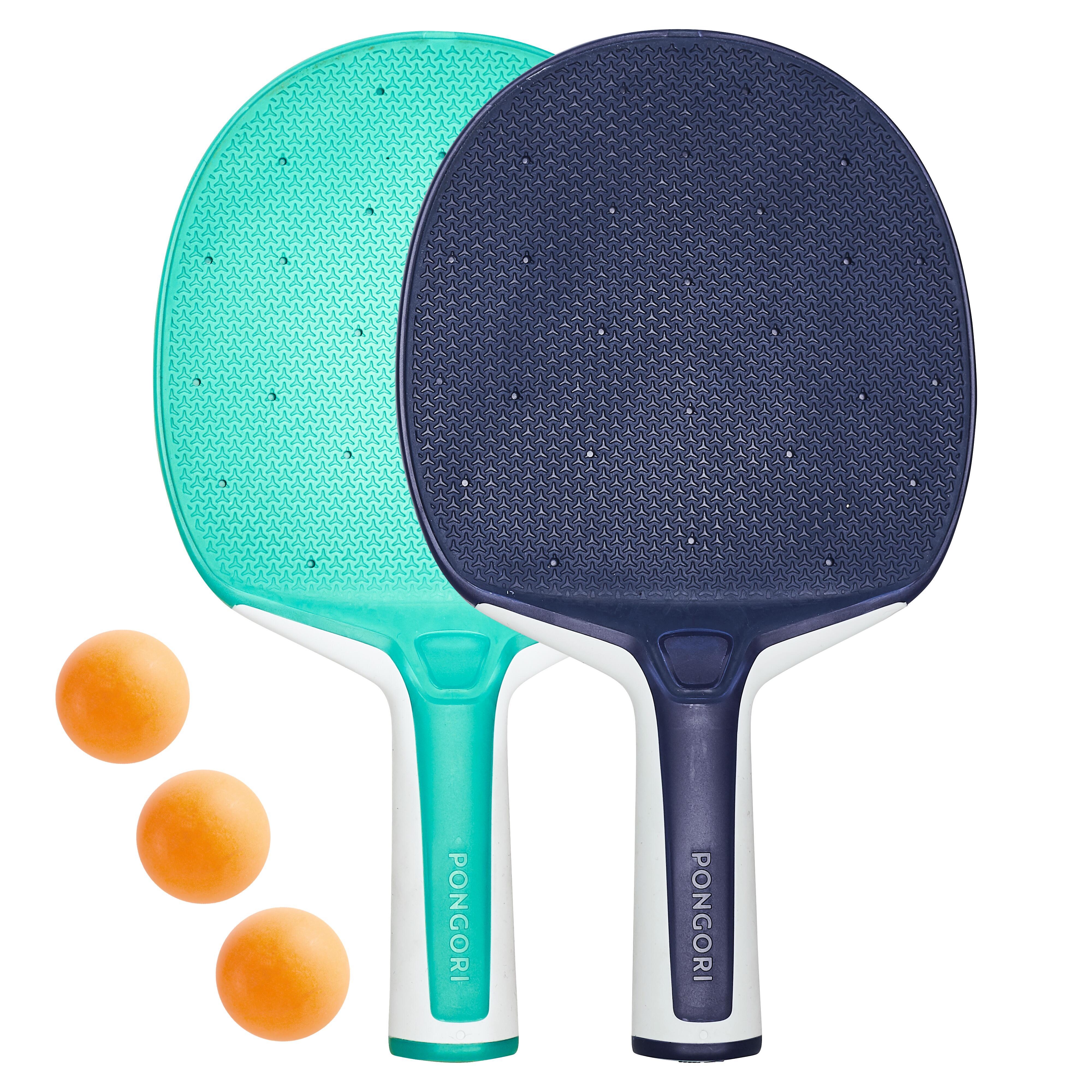 Set Tenis de Masă PPR130 imagine