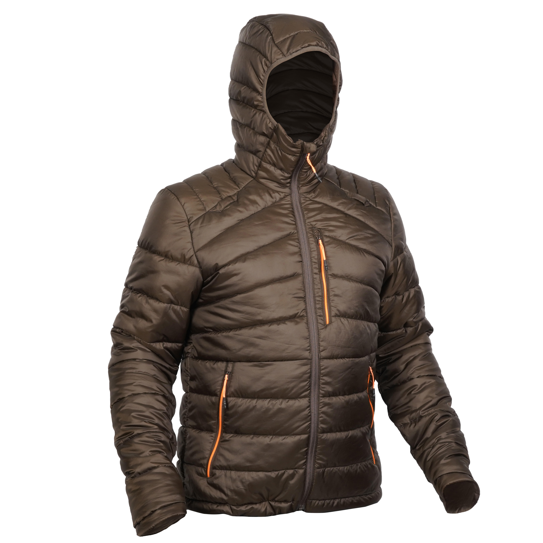 Jachetă 900 maro
