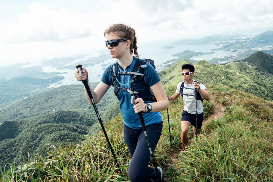 Fast hiking - A whole new way to experience the mountains