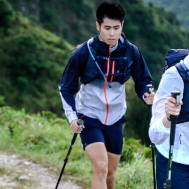 Hiking | Fast hiking - Our Sport Leader Tell you What is fast hiking