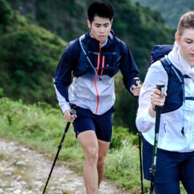 遠足 | 速度遠足 - 由我們的運動大使為你介紹這項運動