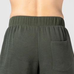Men's Jogging Bottoms 500 - Dark Grey