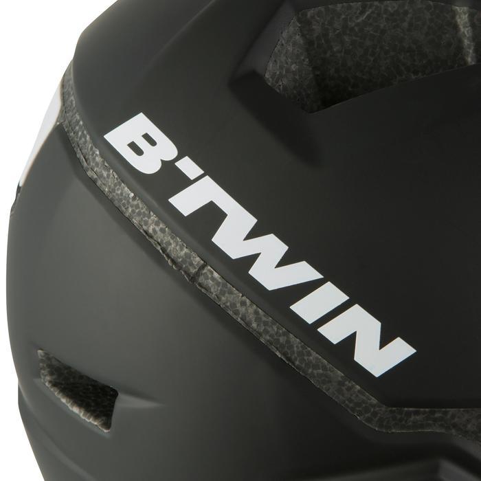 MTB-helm 900 zwart