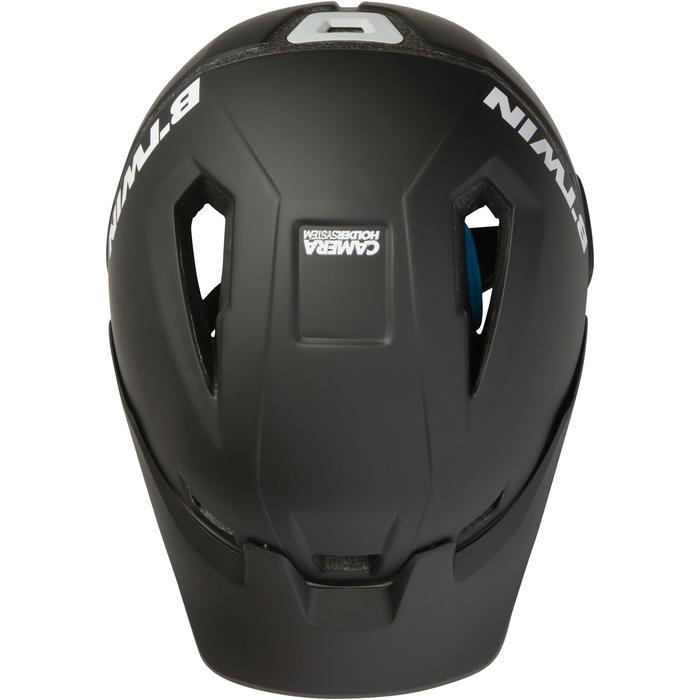 CASCO BTT 900 NEGRO
