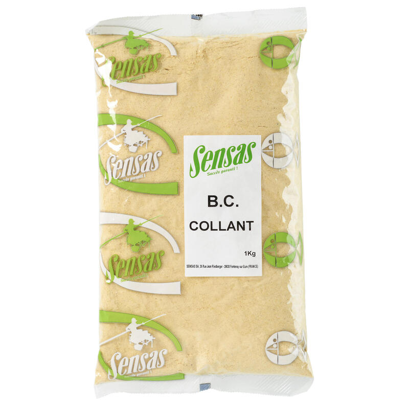 Baby corn kleverig 1 kg