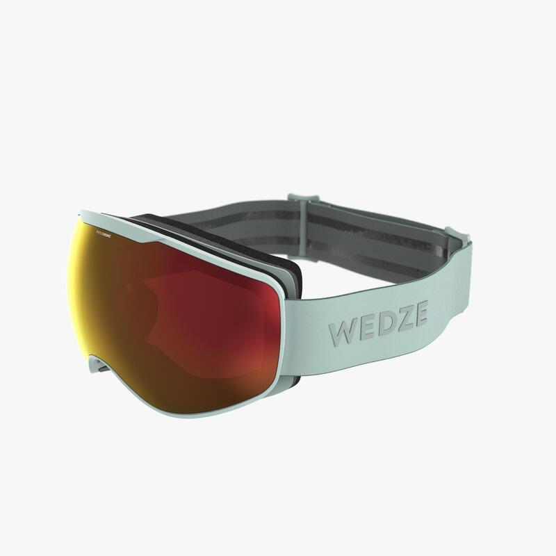 Masques  de ski et lunettes de soleil