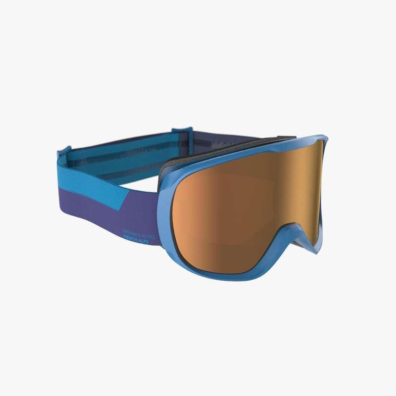 Síszemüveg Snowboard - G 500 síszemüveg WEDZE - Snowboard védőfelszerelés és kiegészítők