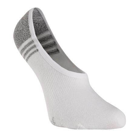 Носки для спортивной/скандинавской ходьбы невидимые WS 100 (3 пары)