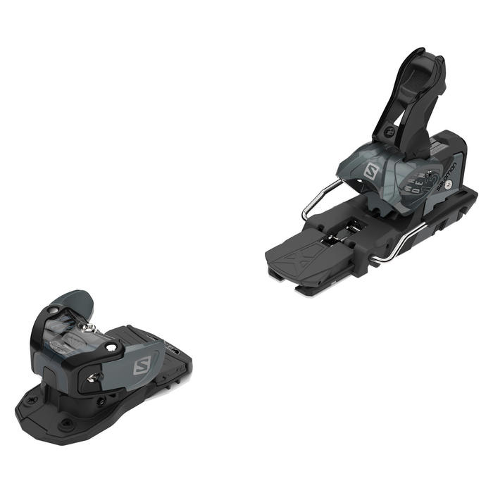FIXATION DE SKI ALPIN FREERIDE FREESTYLE SALOMON WARDEN 13 MNC L100