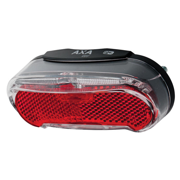 Eclairage AXA Riff arrière LED 50mm