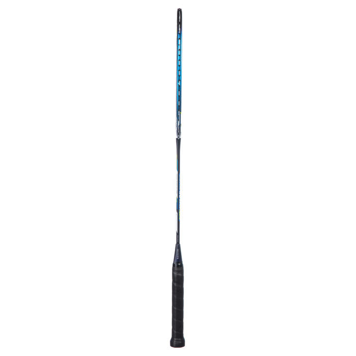 Raquette de BADMINTON YONEX VOLTRIC 0,6 DG SLIM + cordage BG65