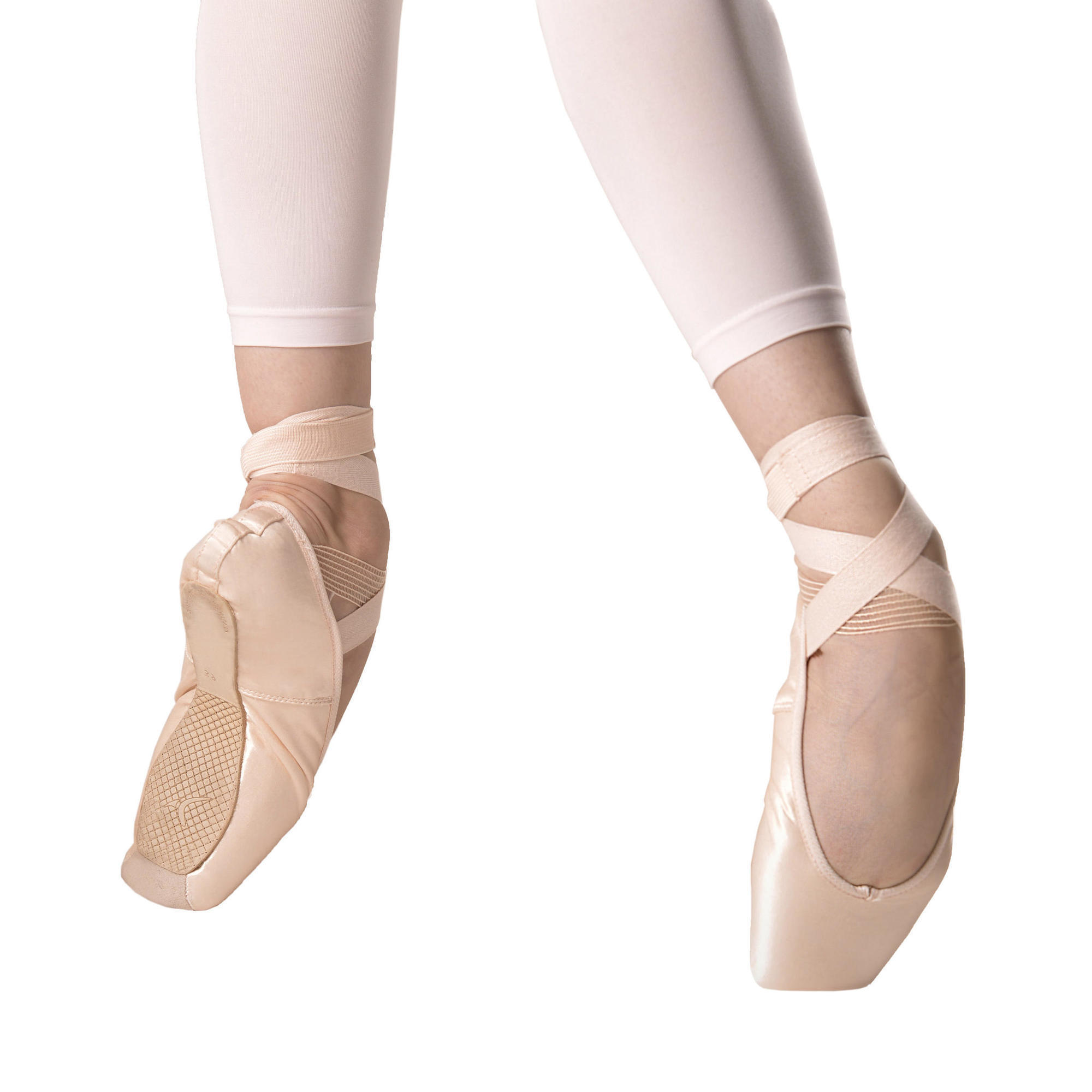 Beginner Pointe Shoes with Flexible