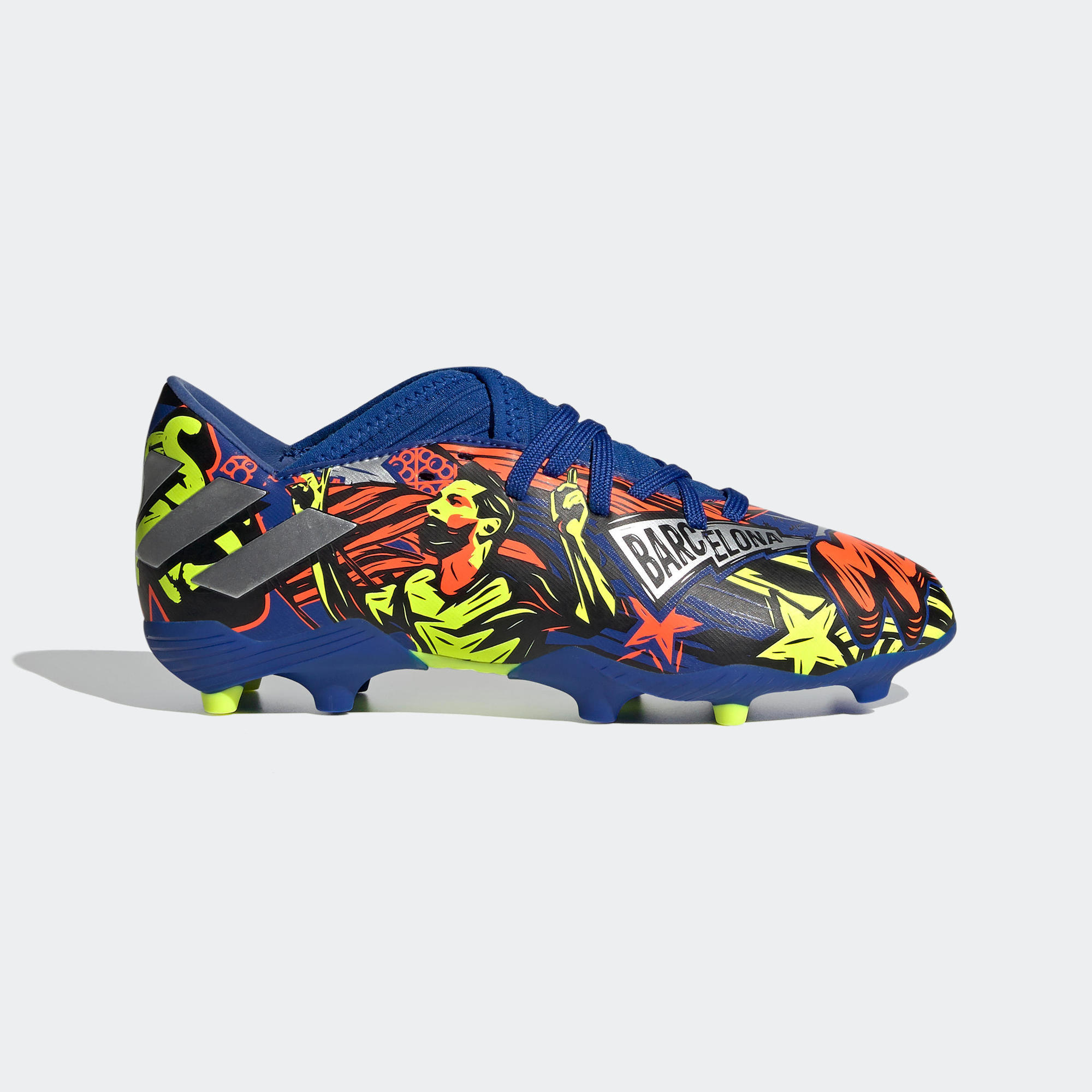 Kids' Football Boots Nemeziz Messi 20.3