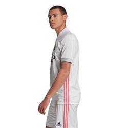 Voetbalshirt voor volwassenen Real Madrid thuis 20/21