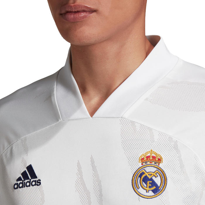 Maillot REAL MADRID home adidas adulte 20/21